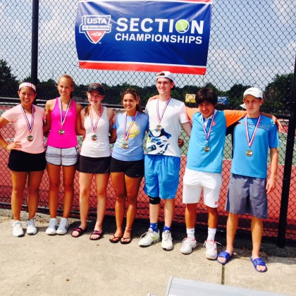 18s Adv Midwest Championships 3rd Place