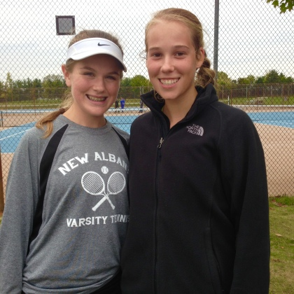 High School Girls State Tournament