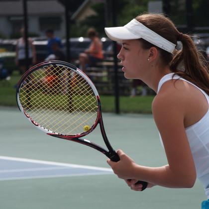 Racquet Club Spring Open