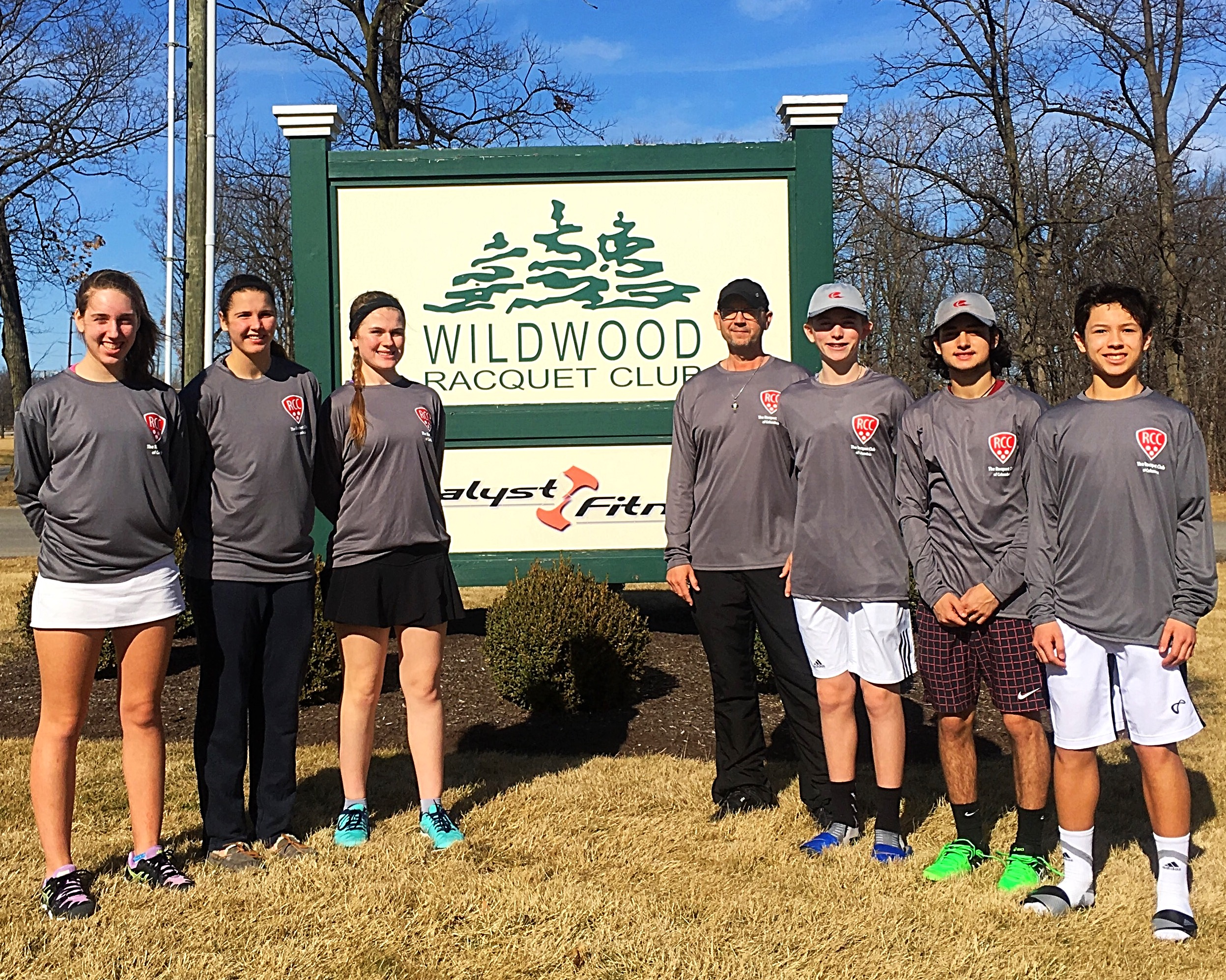 Team Work Makes the Dream Work – WTT Midwest Champs