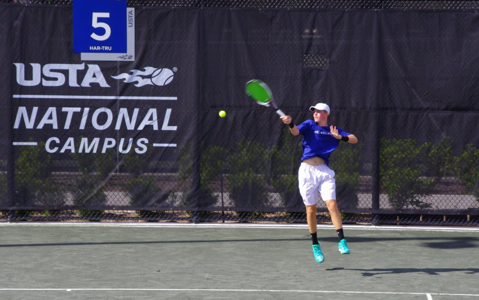 USTA National Doubles Championships | Racquet Club of Columbus
