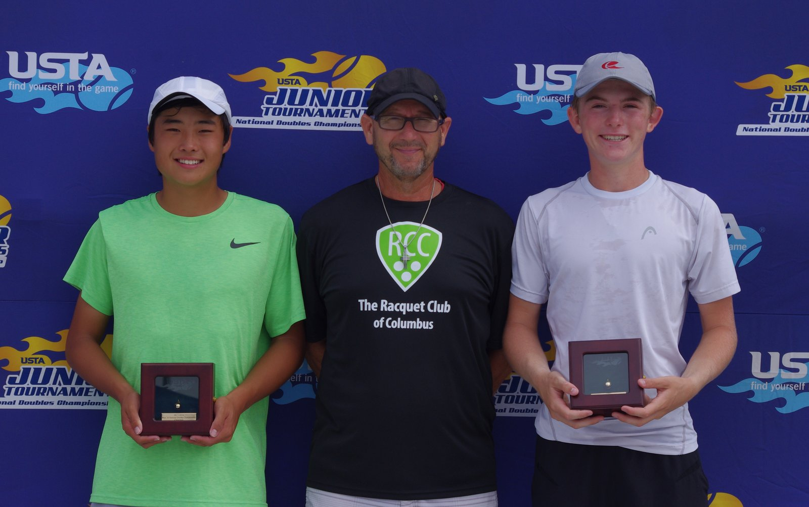 USTA National Doubles Championships